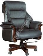 Финское кожаное кресло - реклайнер, Санкт-Петербург, 16 000 руб